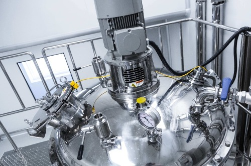 WISE Manufacturing – Liquid Ingredients Management